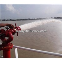 ShipMarine Fire Fighting System,Fire Monitor,Fire Pumps,Diesel Engine For fire sprinkler system