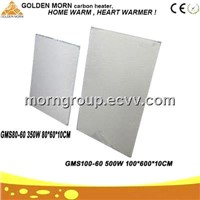 Wall Mounted Pictured Electric Panel Heater
