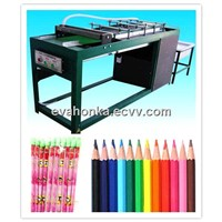 Waste Newspaper making pencil machine with CE, ISO