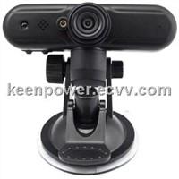120 Degree HDMI Output Full HD GPS Logger Vehicle DVR-CD7012