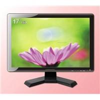17 Inch CCTV LCD Monitor