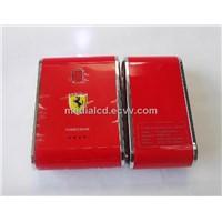 2013 Hot Sale Portable Mobile Power Bank 4000/5200MAH