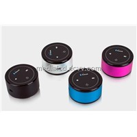 2013 New Touch Screen Function Bluetooth Speaker