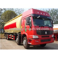 2013 New Dry Bulk Cement Powder Truck