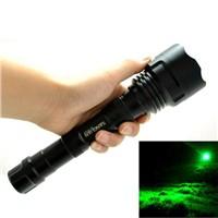 2013 Top sale Multifunction led flash&hunting 1200 lumen led bike light