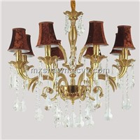 2013 fashionable modern crystal chandeliers (MC3175-8)