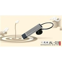 2013 Hot Sale High Quality Stylish Bluetooth Single Earphone