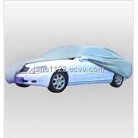 2013 new waterproof and sunscreen Car cover