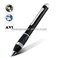 2GB Good Quality Spy Pen Pinhole Video Camera with Motion Detection(PC5001)