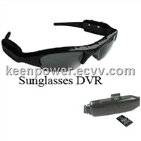 2GB SPY Sunglasses CAMERA DVR with TF Card Slot-SSC6001