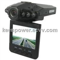 2.5 inch LTPS TFT LCD Screen HD Night Vision Car DVR-CD7004