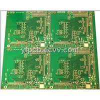 3 Pin PCB Connector