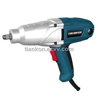 450W 320Nm Impact Wrench