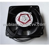 AC Axial Blower Fan - 70x70x15MM