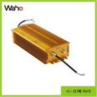Auto Dimming Electronic Ballast 600W