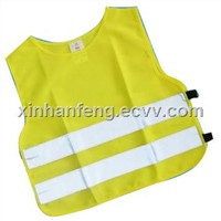 Bicycle Reflective Vest, HSF-002