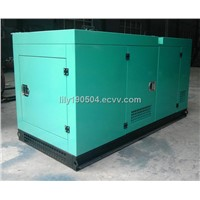 CE&ISO Approved 22KW/27.5KVA XICHAI diesel generator set