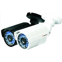 CMOS 600TVL Color 24 IR Leds outdoor 25-30m Waterproof CCTV Camera
