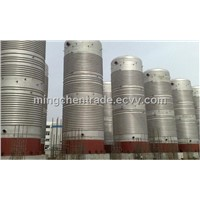 Citric Acid Fermentation Tank