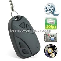 Digital Video Recorder Keychain Camera - High Definition HC1000