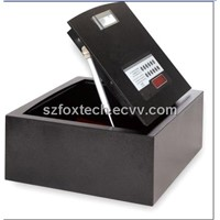 Electronic Digit Safe/ Hotel Safe/Fingerprint Safe/Digital Safe FFG-600