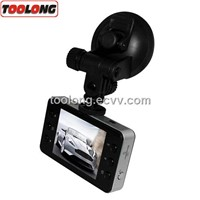 Full HD 1920*1080P 30fps Car DVR Recorder with G-sensor Motion Detection H.264 HDMI