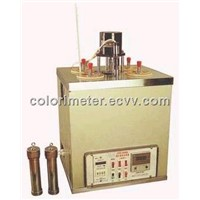 GD-5096A Copper Strip Corrosion Tester for Petroleum Products