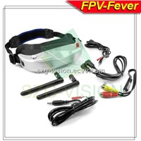 4616 Gs920 Helicopter Airplane All-In-One Fpv Video Goggles Video Glasses