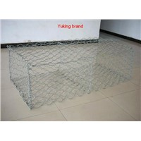 Hot dipped galvanized gabion box ( Anping factory, 22 years )