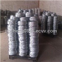 Galvanized Iron Wire Used as Binding Wire