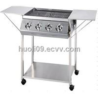 Gas BBQ Grill  HSQ-A104P