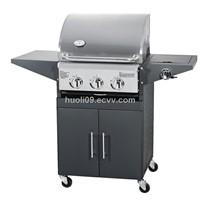 Gas BBQ Grill  HSQ-B313S