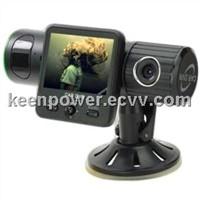 HD 2.0 Inch Car Camera DVR-CD7000