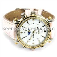 HD MP3 Spy Watch for Children with 4GB Specially Design (SW1011)