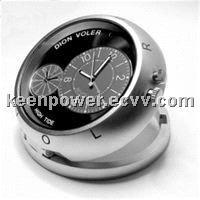 Hidden Camera Time Clock Support Motion Detection Camera(TTC9014)