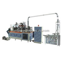 High Speed Ice Cream Cup Forming Machine