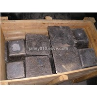 High purity Antimony ingot