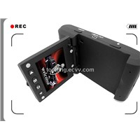 Hot Sale!Car Electronics 2.5inch Color Screen 1080P HD  Removable Li-ion Battery Car DVR Camera