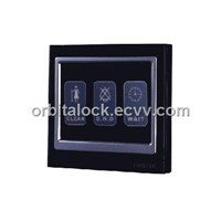 Hotel Touch Screen Switches, Smart Switch,Hotel Door Signage