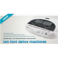 Ion Foot Detox Machine