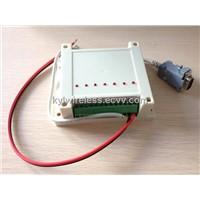 KYL-815 4-channel I/O module ON-OFF Wireless Control