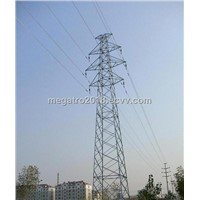 LATTICE TOWER FOR POWER TRANSMISSION (MGP-LP001)