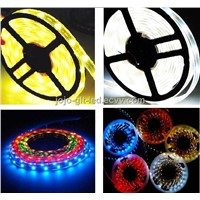 LED flexible strip light for christmas decoration home decoration