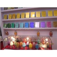 Lingbao Pearl Pigment