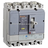 MCCB NSE100N 4P Moulded Case Circuit Breaker