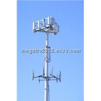 MONOPOLE CELL TOWER (MGT-MC001)