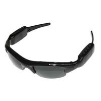 MP3 glasses camera,sunglasses camera with MP3,Hidden MP3 sunglasses camera