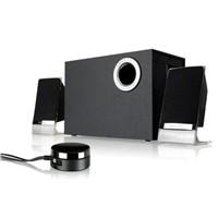 Microlab Multimedia 2.1 Speaker M200 Platinum