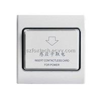 Mifare Energy Saving Switch, Hotel Switch, Power Saver FES-403