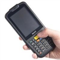 Mobile Computer, 1D/2D Barcode/RFID-HF/Wi-Fi/GPRS/Bluetooth/GPS/IP64/Anti-skid Design